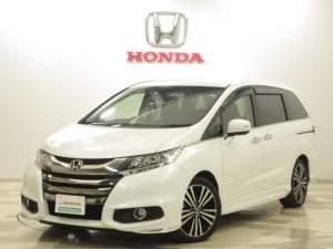 HONDA ODYSSEY 2400 cc From Japan - Family Cars on Aster Vender
