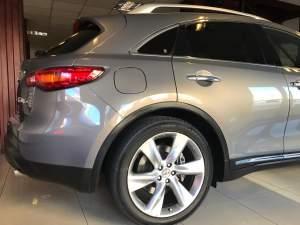 INFINITI FX30D FOR SALE  - SUV Cars on Aster Vender