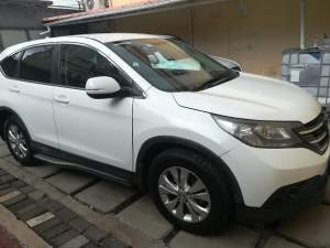 HONDA CRV 2014 FOR SALE  - Family Cars on Aster Vender
