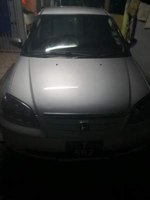Honda civic ferio es1 - Family Cars on Aster Vender