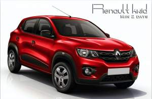 Renault kwid  - Family Cars on Aster Vender