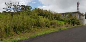 Land @ 16eme milles of 8.7 perches for sale - Land on Aster Vender