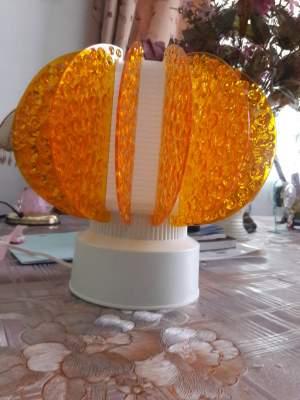 Lamp - Interior Decor on Aster Vender