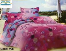 Bedsheets as per ur measure - Velvet (premium quality) - Bedsheets on Aster Vender