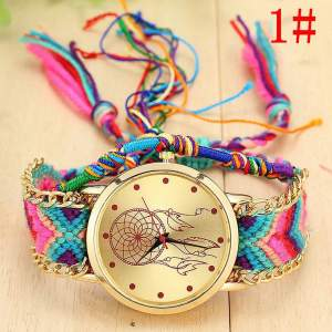 Dreamcatcher watch - Bracelet jewelry on Aster Vender