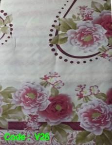 Velvet bedsheet - Interior Decor on Aster Vender