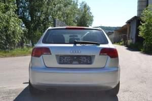 Audi A3 2,0TDI 140HK AUT 2006 - Family Cars on Aster Vender