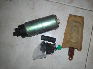 FUEL PUMP  - Spare Part on Aster Vender