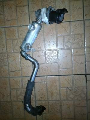 1.6 HDI EGR VALVE - Spare Part on Aster Vender
