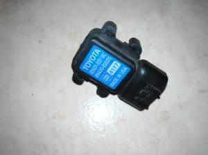 TOYOTA MAP SENSOR - Spare Part on Aster Vender