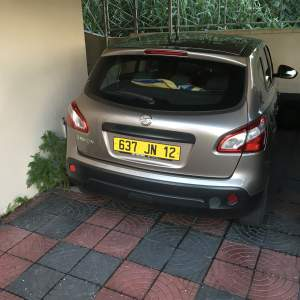 Nissan Qashqai for sale  (2012) - SUV Cars on Aster Vender