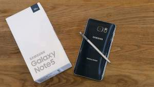 Samsung Galaxy Note 5 32GB - Android Phones on Aster Vender