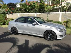 Mercedes-AMG C 180 - Luxury Cars on Aster Vender