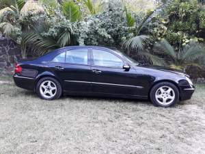 Mercedes Benz E200 - Luxury Cars on Aster Vender
