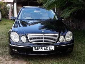 Mercedes Benz E200 Car For Sale - Luxury Cars on Aster Vender