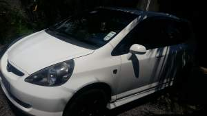 Honda Jazz 2004 - Family Cars on Aster Vender