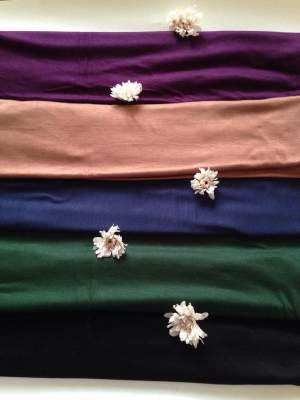 Scarves/Hijab - Scarves on Aster Vender