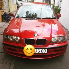 For sale e46 318 - Family Cars on Aster Vender
