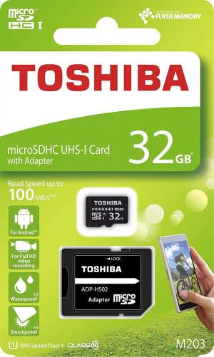 Micro SD card 32GB  - Other phone accessories on Aster Vender