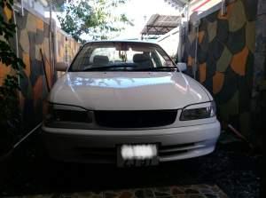 Toyota corolla 1997 - Family Cars on Aster Vender