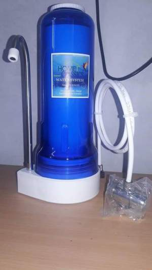 Home classic waterfilter - Health Products on Aster Vender