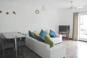Flic en Flac location appartement pied dans l'eau - Apartments on Aster Vender