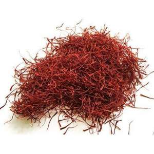 Herat Afghani Saffron - Spices on Aster Vender