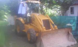 JCB 3cx - Other Industrial Vehicles on Aster Vender