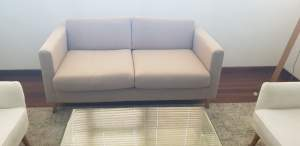 2 seater sofa - Sofas couches on Aster Vender