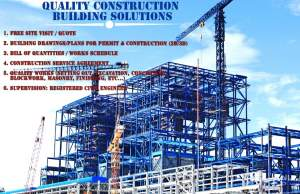 Building Contractor - Other services on Aster Vender