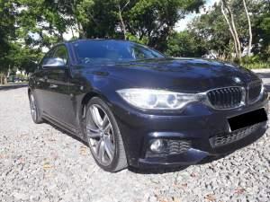 BMW 428I M SPORT - Sport Cars on Aster Vender