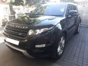 Range Rover Evoque 2013 - SUV Cars on Aster Vender