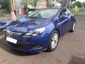 Opel Astra GTC 2Door - Compact cars on Aster Vender