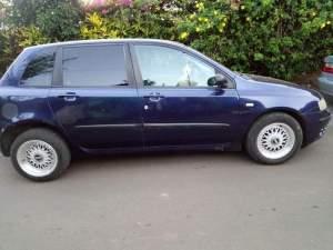 Fiat stillo  - Sport Cars on Aster Vender