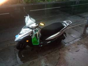 Scooter hoajue series AC for sale  - Scooters (above 50cc) on Aster Vender