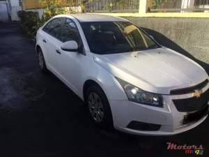 Chevrolet Cruze 2011 for Sale - Family Cars on Aster Vender
