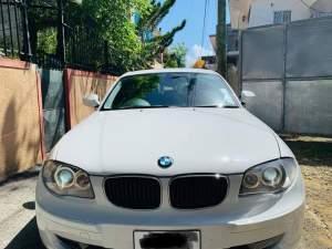 BMW 116i - Family Cars on Aster Vender
