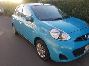 Nissan  - Family Cars on Aster Vender