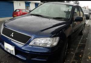 Mitsubishi Lancer urgent sale - Family Cars on Aster Vender