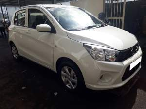 Suzuki Celerio 2018 1.0L - Compact cars on Aster Vender