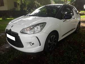 2016 Citroen DS3 1.6 Hdi-Sports Car (Possible leasing) - Compact cars on Aster Vender