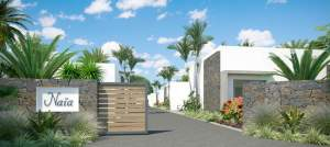 Villas with PDS status near the city center of Grand Bay
