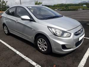 Hyundai Accent 2011 1.4L - Family Cars on Aster Vender