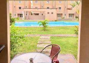 Grand Gaube 3 bedrooms triplex for sale in a complex  - Apartments on Aster Vender