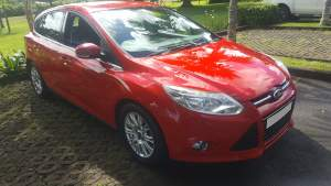 2013 Ford Focus Hatchback 1.6 - Family Cars on Aster Vender