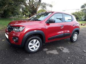 Renault KWID 0.8l 2017 - Compact cars on Aster Vender