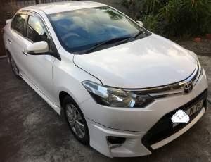 Toyota Yaris (Trd Sportivo)