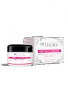 ANTI AGEING WHITE CLAY MASK  - Masks on Aster Vender