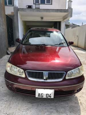 Nissan Sunny N17, 1300 cc - Family Cars on Aster Vender