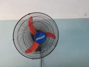 wall fan - All household appliances on Aster Vender